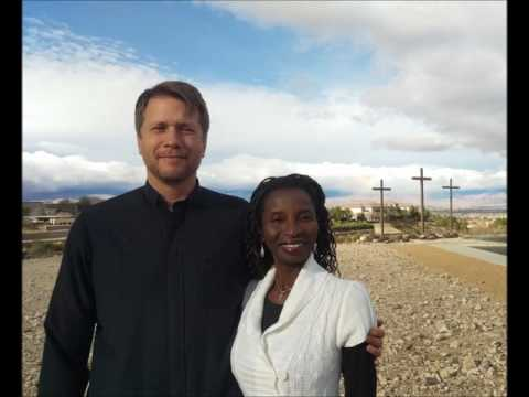Discipleship interview with Hadiza Hamza and Pr. Paul Block