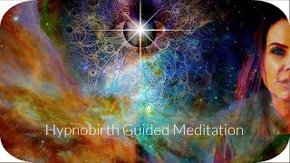 Gambar cover Hypnobirthing - Guided Meditation