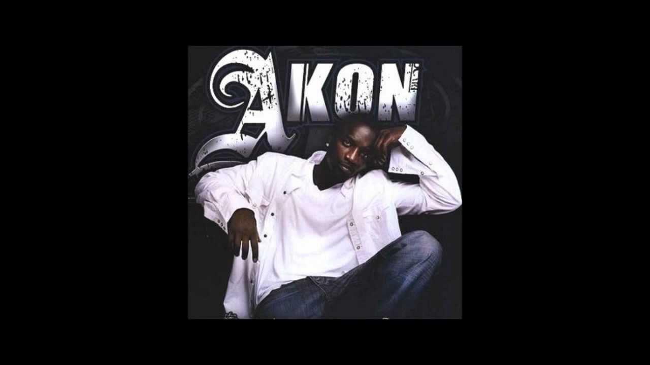 Akon Party Animal Lyrics Youtube