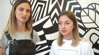 Мастер - бровист о бровях. Тенденции в моде на брови 2018