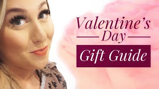 The Best Valentines Day Gift Guide