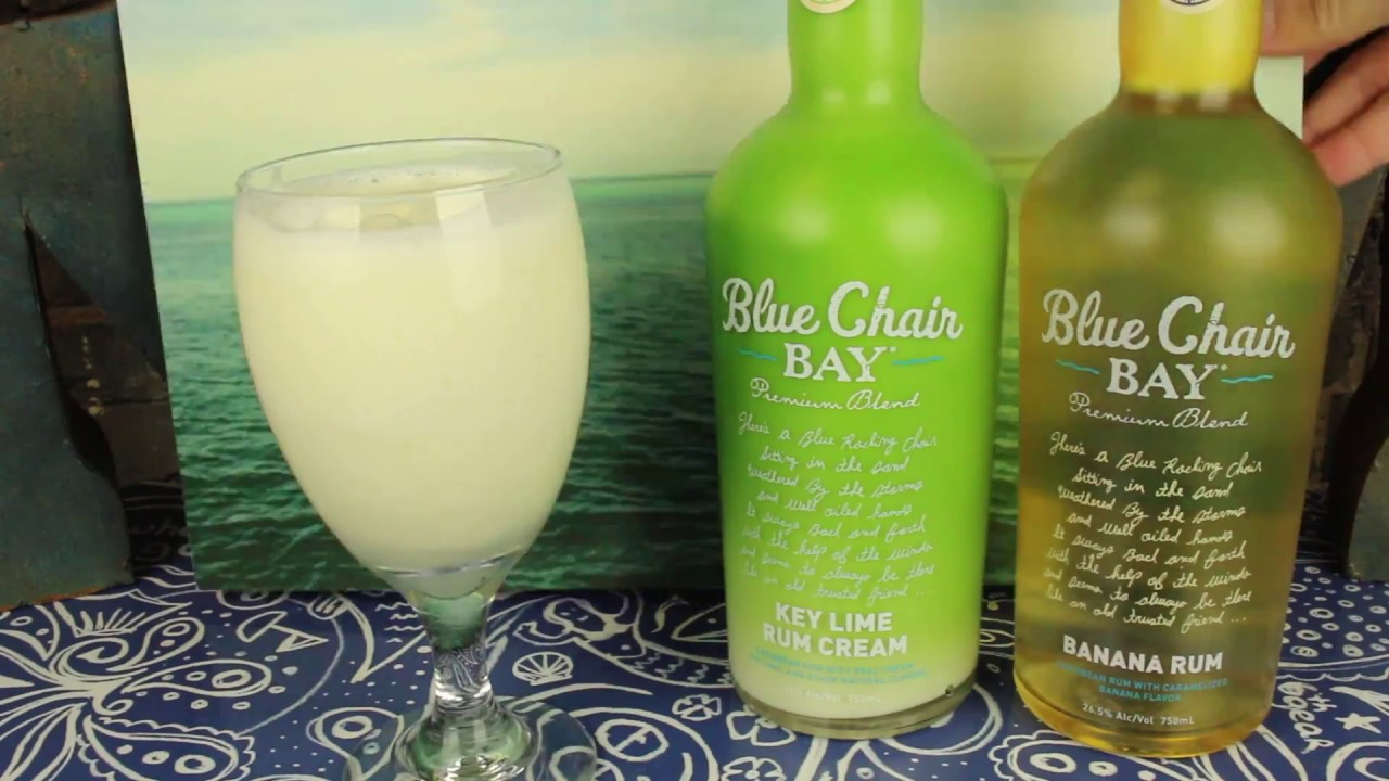 Blue Chair Bay Rum Runaway Lime