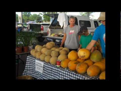 Farmers Market San Angelo, Texas
