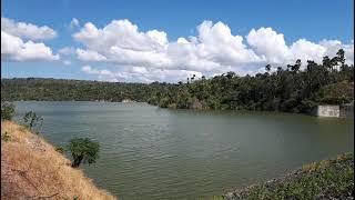 Bendungan Tilong - Kabupaten Kupang, NTT