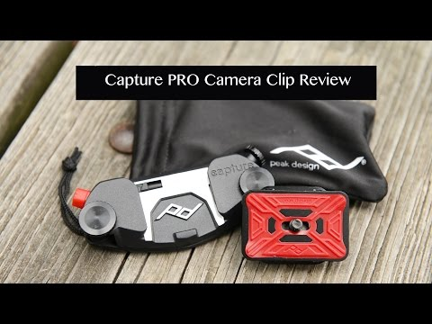 Capture PRO Camera Clip V2 Review: Hands On