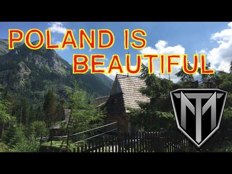 Visit Poland! Krakow, Warsaw, Zakopane, and Szczecinek