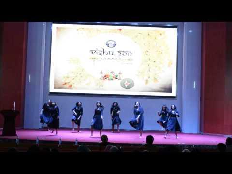 Theeyame, Pakka local, Markazhiye, oru madurakinavin dance 2017.(China,wuhan)