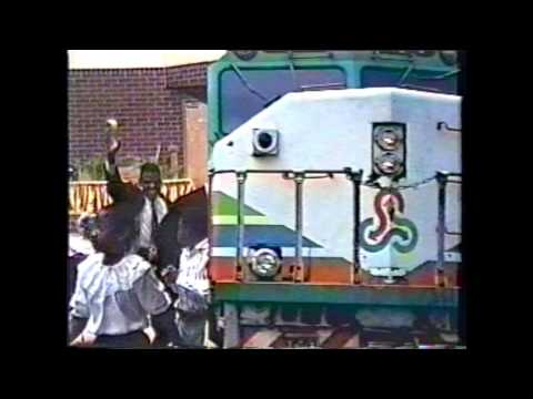 Last Train To Glory General Assembly 1992