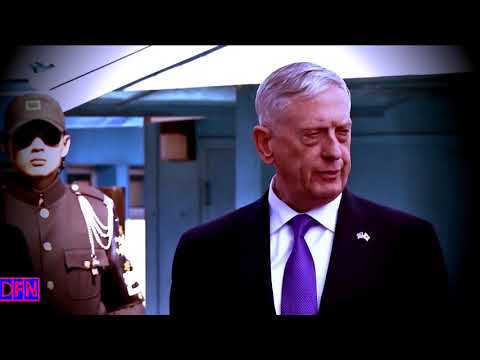 BREAKING NEWS REPORT - WHY U.S. MILITARY HAS LIMITED ACTION ON NORTH KOREA!
