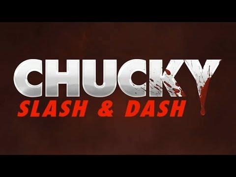 Chucky: Slash & Dash - Universal - HD Gameplay Trailer
