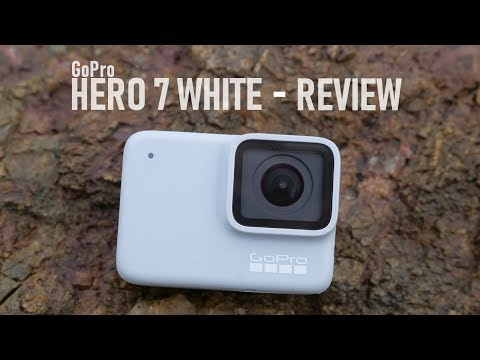 GoPro Hero 7 White Review - DO NOT BUY THIS GoPro | DansTube.TV