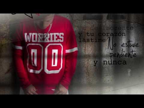 El Cursy - Mi Condena (Video Lyrics)