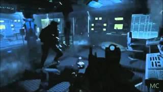 Call of Duty: Modern Warfare 3 Live Demo @ E3
