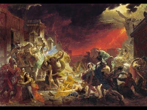 Sodoma, Gomorra y las consecuencias del pecado - La Biblia