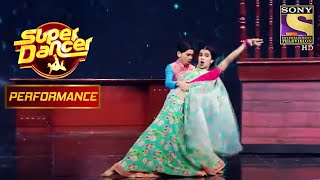 Ritik और Pratik के हास्यकर Performance ने खुश किया Judges को! | Super Dancer Chapter 2