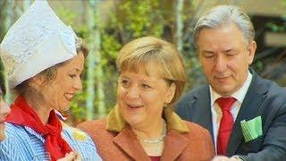 Grüne Woche in Berlin - Kulinarisches aus Holland