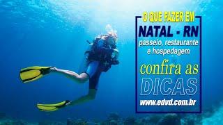 Dicas de viagem: Natal-RN | Parrachos de Maracajaú, Hospedagem, Restaurante... PARTE 2