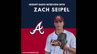 Zach Seipel - Golden Eagle Baseball