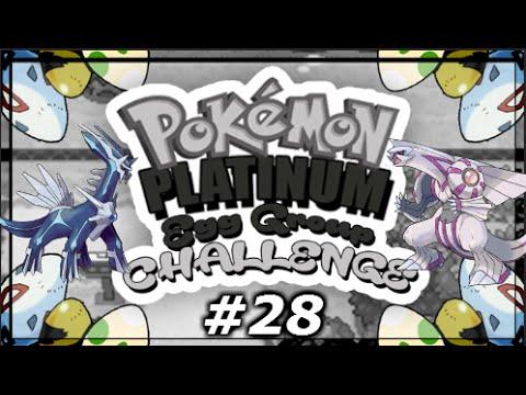 "Pokemon Platinum Randomized Egg Group Challenge Ep.28 ""It's Time!"""