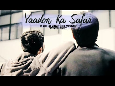 Yaadon Ka Safar | Short Film Nominee