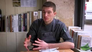 Offre Livebox Pro : rencontre avec l'équipe du restaurant l'Anthracite