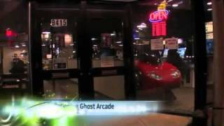 Galloping Ghost Arcade on 190 North ABC 7 News