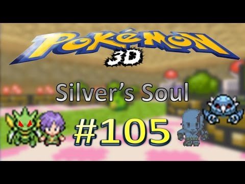 Let's Play Pokemon 3D Part 105: Struggling...