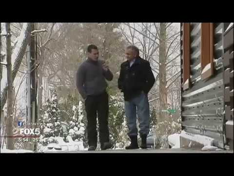 Geothermal Energy Keeps New Jersey Driveway Free of Snow