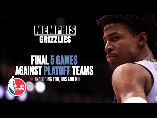 What's at stake in the 8-game NBA playoff push | NBA on ESPN