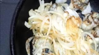 時短料理『カキグラタン&ミートローフ』を作りました。 ベシャメルソー...