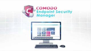 Comodo Endpoint Security Manager Business Edition
