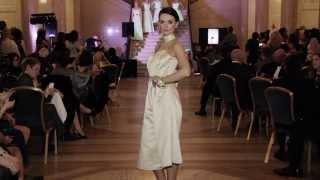 UNIFY FASHION SHOWCASE 2013 - Parliament Buildings Stormont