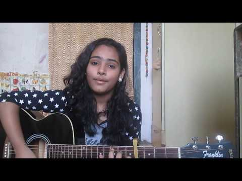 Jab Tak | Female Cover By Saundrya Wankhede | Armaan Malik | M.S Dhoni - The Untold Story