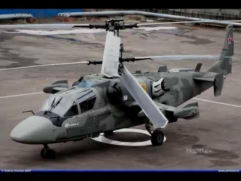 КА-50 КА-52 В ДЕЙСТВИИ!