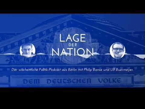 LdN146 Rechter Terror, EuGH kippt Maut, Grundsteuer, Geordnete-Rückkehr-Gesetz, 5G-Aktion