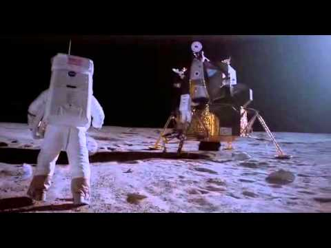 Magnificent Desolation - Walking on the Moon - 1 of 4