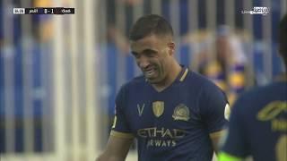 ملخص مباراة ضمك 1 : 1 النصر الجولة | 16 | دوري الأمير محمد بن سلمان للمحترفين 2019