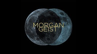 Morgan Geist - Double Night Time (Full Album)