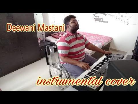 Deewani Mastani - Bajirao Mastani || Instrumental Cover