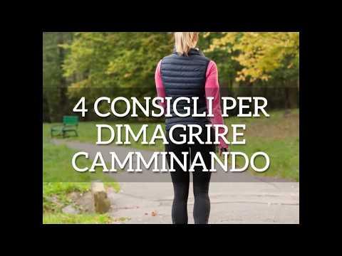 4 consigli per tornare in forma camminando