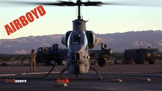 Marine Corps Air Ground Combat Center - Twentynine Palms