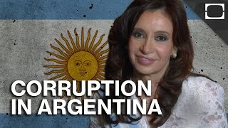 How Corrupt is Argentina's President?