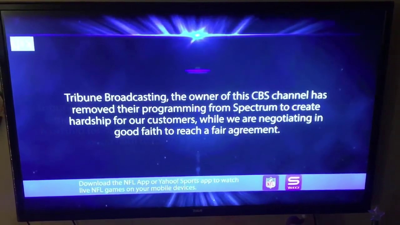 The Outer Banks Voice - Spectrum customers lose WTKR, WGNT