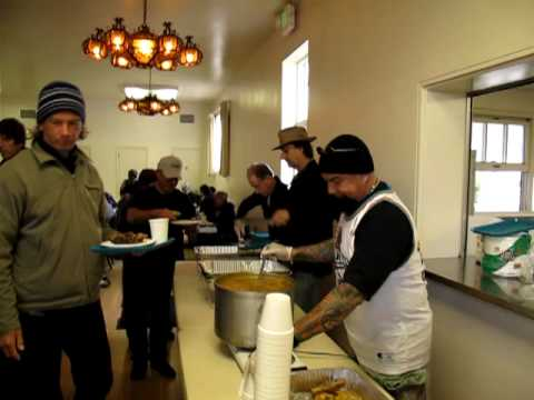 ORGANIC SOUP KITCHEN FEB 21 2010