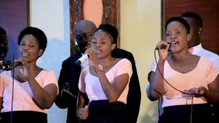 Gambar cover THE SWEET PITCH MINISTRY  - WE SHALL SING (IKA SEASON 5)