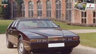 Aston Martin Lagonda ( 1976 )