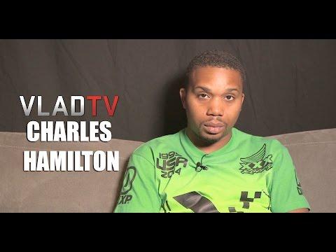Charles Hamilton: I Found Romance In Mental Hospital
