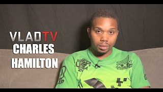 Charles Hamilton: I Found Romance In Mental Hospital