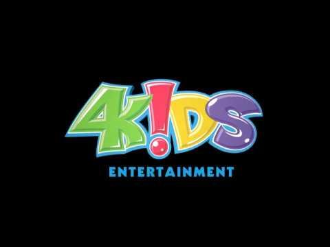 4Kids Entertainment Bounce Variant V2