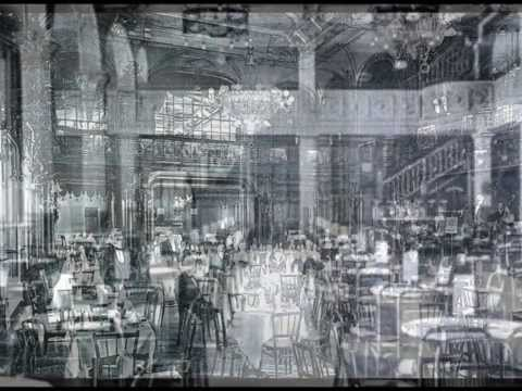 a film about hotel metropole vienna - music: wiped out by archive